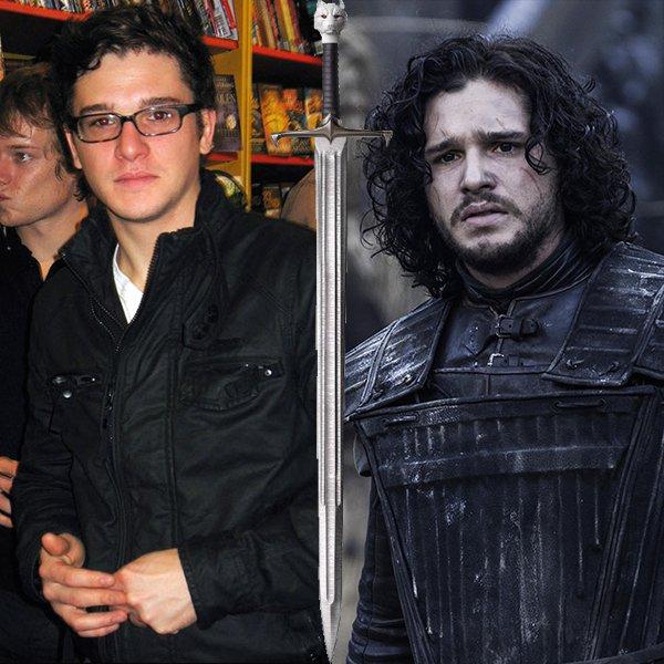 Kit Harrington, Jon Snow imagen_