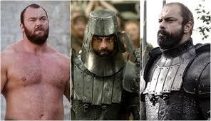 Personajes que cambiaron de actor en filmes y series y que no te diste cuenta