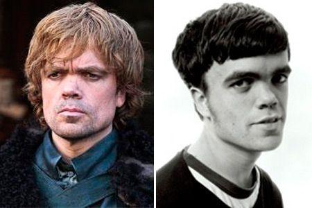 Peter Dinklage y Tyrion