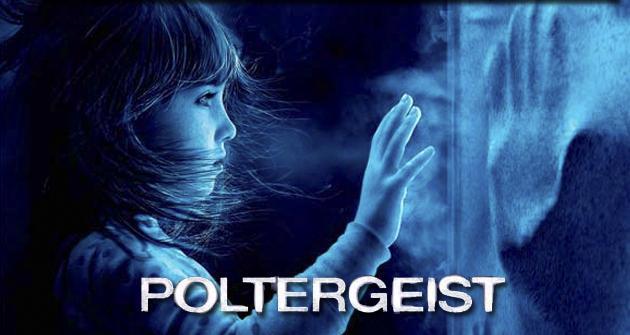 Poltergeist imagen