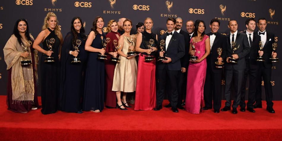 Premios Emmy 2017 ganadores 2