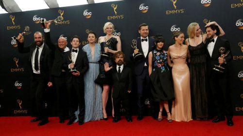Porque Game of Thrones no fue nominada para los premios Emmy 2017 por primera vez desde su estreno