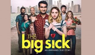 The Big Sick: ¿la comedia romántica del año?