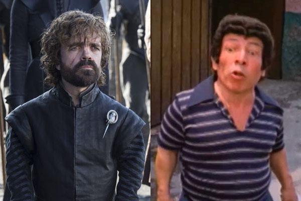 Tun Tun Tyrion
