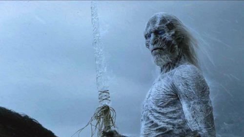 Game of Thrones, ¿Revelado el verdadero objetivo de los White Walkers?