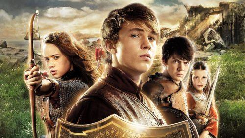 Mira como lucen los actores de Narnia después de 12 años del estreno