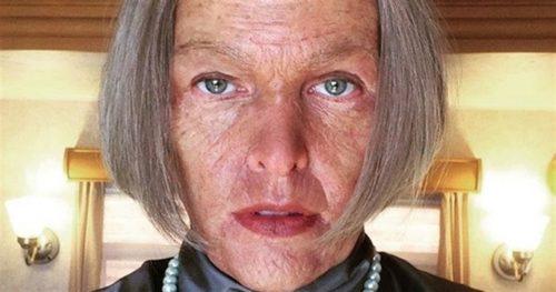 20 Actores que interpretaron personajes mayores de forma soberbia