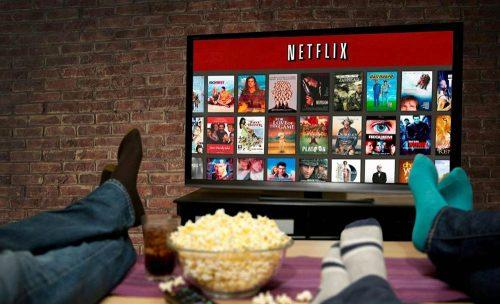 Entérate como encontrar Películas y Series ocultas en Netflix