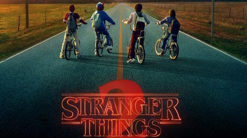 """Convierte tu foto en un Pósters de """"Stranger Things"""""""