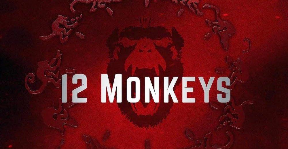 Doce monos