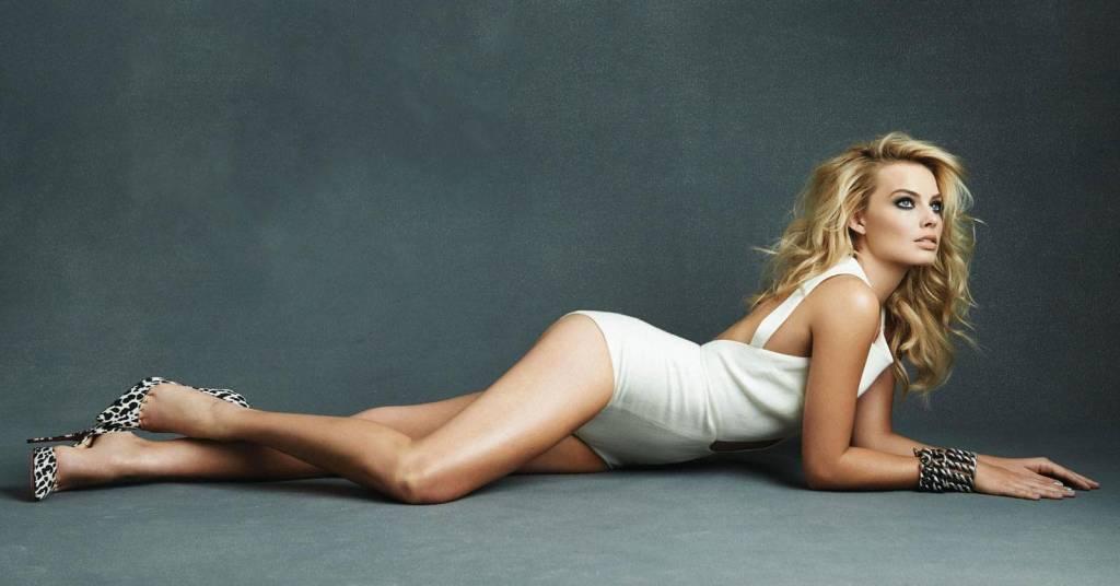 Margot Robbie imagen 10