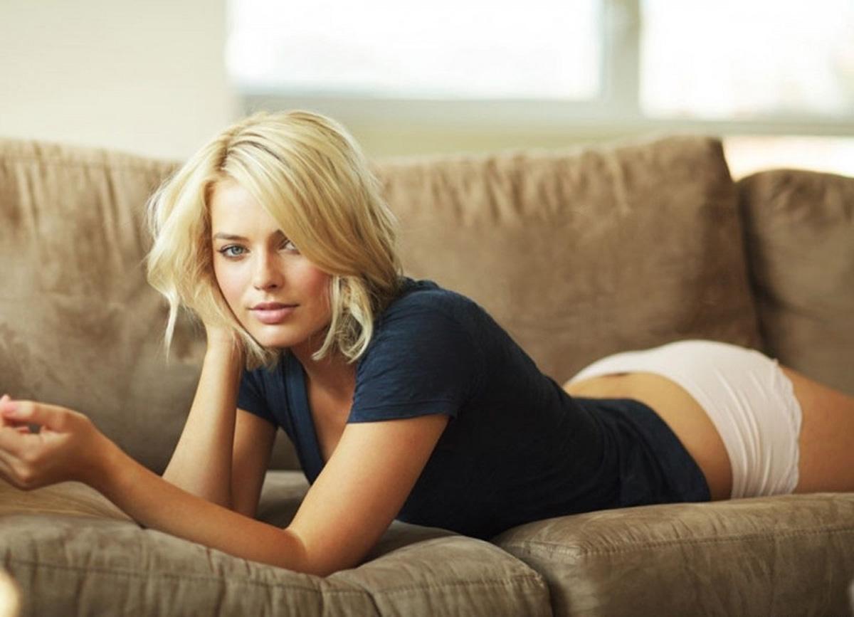 Margot Robbie imagen 3