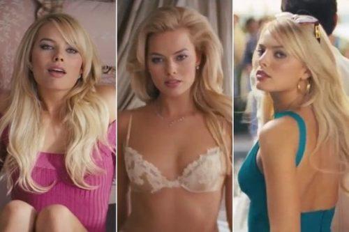 Margot Robbie en imágenes, la mujer más sexy del cine