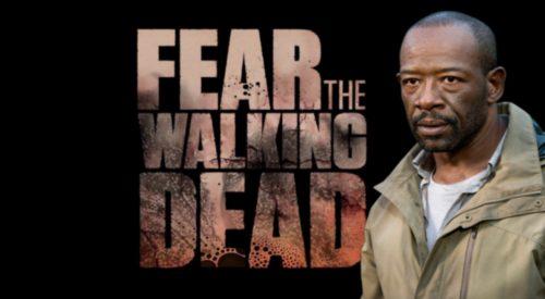 Confirmado, Morgan será el personaje que pasará a Fear The Walking Dead