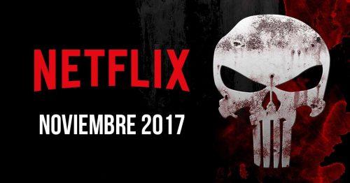 Netflix: Descubre las series y películas en noviembre