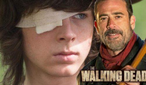 The Walking Dead 8x02 sufre vertiginosa caída del rating