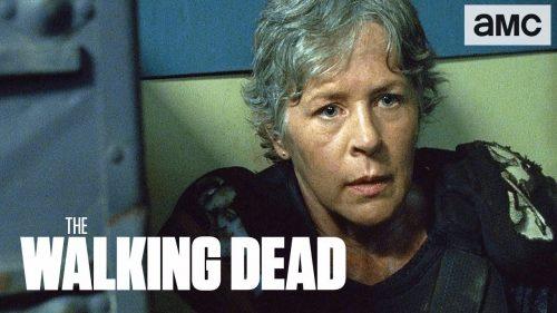 The Walking Dead 8x04 - Trailer