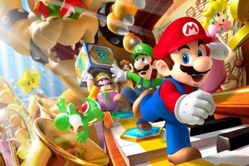 Nintendo y Universal Picture estudian proyecto para película de Mario Bros
