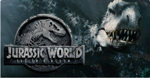 """Universal Pictures presenta nuevo Teaser de """"Jurassic World, El Reino Caído""""."""