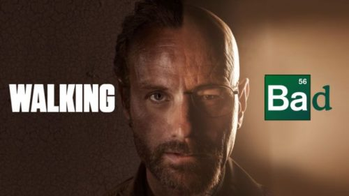Confirmado, en Breaking Bad esta el origen de The Walking Dead